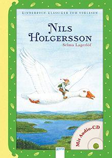 Nils Holgerssons wunderbare Reise: Kinderbuchklassiker zum Vorlesen
