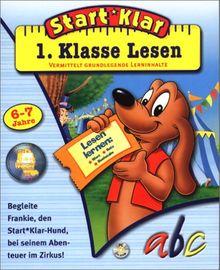 Startklar: 1. Klasse Lesen