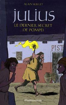 Julius : Le dernier secret de Pompéi