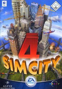 SimCity 4 [Mac]