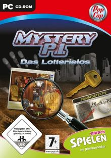 Einfach Spielen - Mystery P.I.