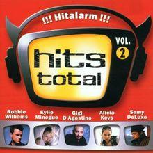 Hits Total Vol.2