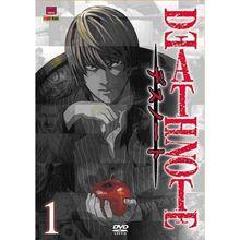 Death Note, Vol. 1, Episoden 1-5