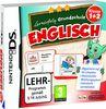 Lernerfolg Grundschule Englisch Klasse 1+2