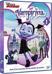 Vampirina [FR Import]