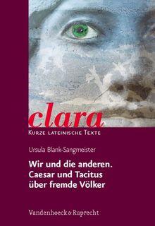 Wir und die anderen (Clara)