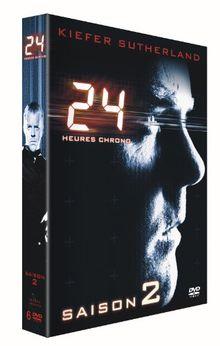 24 heures chrono, saison 2 [FR Import]