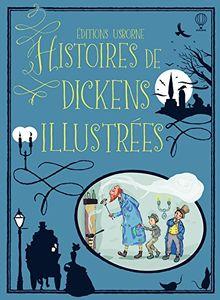 Histoire de Dickens illustré - Luxe