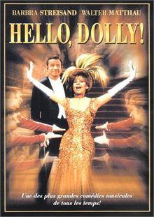Hello, Dolly! [FR Import]