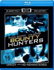 Bounty Hunters - Classic Cult Edition [Blu-ray]