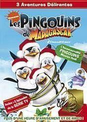 Les pingouins de madagascar [FR Import]