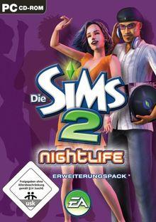 Die Sims 2: Nightlife (Add-on)