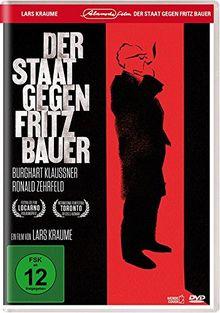 Der Staat gegen Fritz Bauer