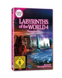 Labyrinth of the World 4 - Stonehenge