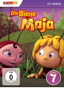Die Biene Maja - DVD 07