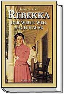 Rebekka - der weite Weg nach Hause (Classic-Serie)