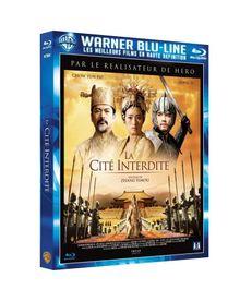 La cite interdite [Blu-ray] [FR Import]