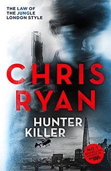 Hunter Killer: Danny Black Book 2