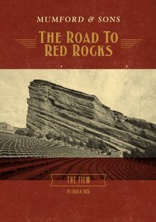 Road To Red Rocks [DVD] [Region 1] [NTSC] [US Import]