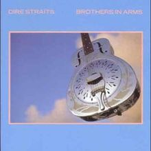 Brothers in Arms [Musikkassette]