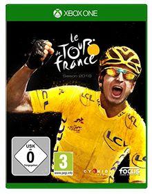 Tour de France 2018 [Xbox One]