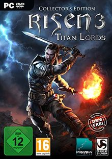 Risen 3: Titan Lords Collectors Edition (PC)