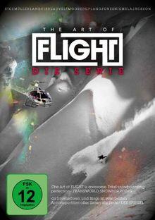 The Art of Flight - Die Serie [2 DVDs]