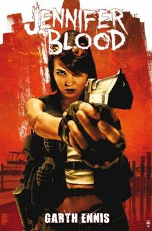 Jennifer Blood, Bd. 1