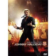 HALLYDAY, JOHNNY STADE DE FRANCE 2009 - TO