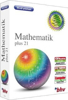 WinFunktion Mathematik plus 21