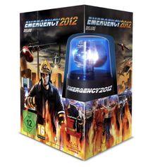 Emergency 2012 - Deluxe