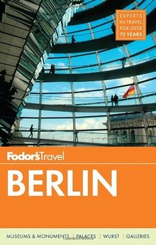Fodor's Berlin (Travel Guide, Band 2)