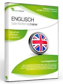 tulox Wortschatztrainer Englisch