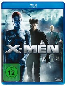 X-Men - Der Film [Blu-ray]
