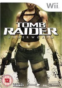 Tomb Raider Underworld [UK Import]