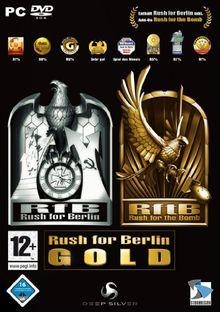 Rush for Berlin - Gold