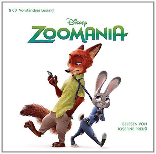 Zoomania Fernsehen