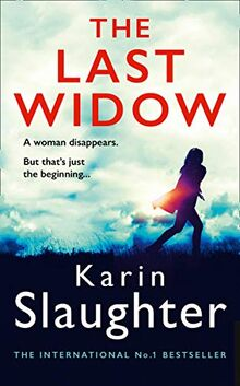 The Last Widow: Will Trent Series 9
