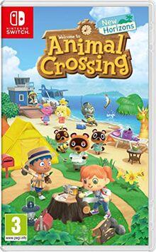 Animal Crossing : New Horizons pour Nintendo Switch