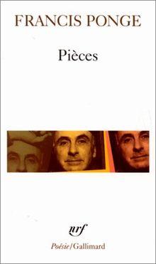 Pièces (Pobesie)