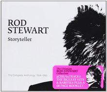 Storyteller: The Complete Anthology 1964-1990