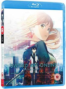 Sword Art Online - Ordinal Scale Standard BD [Blu-ray] [UK Import]
