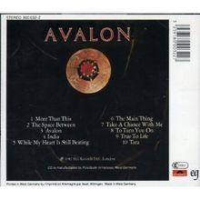 Avalon (1982)