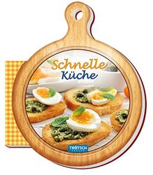 """Geschenk-Kochbuch """"Schnelle Küche"""""""