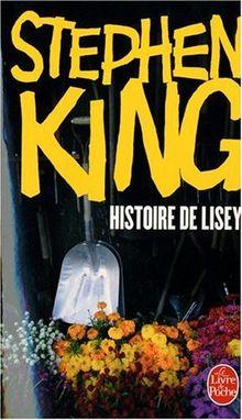 Histoire de Lisey (Le Livre de Poche)