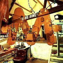 Je Dis Aime [Vinyl LP]