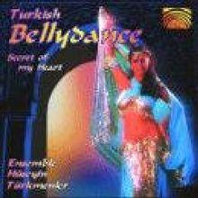 Turkish Bellydance-Secret of