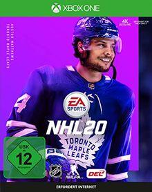 NHL 20 - Standard Edition - [Xbox One]