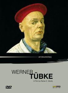 Werner Tübke, 1 DVD