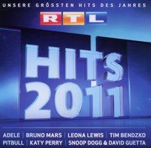 Rtl Hits 2011